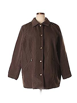 Avenue Jacket Size 28 (Plus)