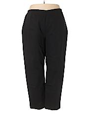 Lands' End Women Khakis Size 20w (Plus)