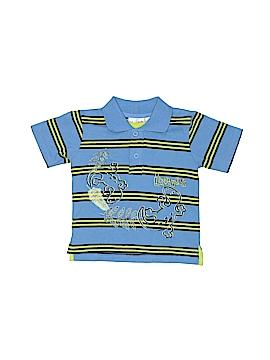 B.T. Kids Short Sleeve Polo Size 24 mo