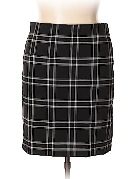 Ann Taylor LOFT Casual Skirt Size 16 (Petite)