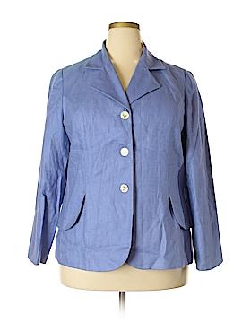 Coldwater Creek Jacket Size 18W (Plus)