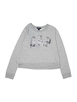 Gap Kids Outlet Sweatshirt Size 10