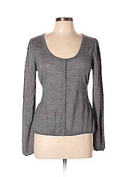 Comptoir des Cotonniers Wool Cardigan Size XL