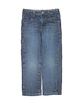 Genuine Kids from Oshkosh Jeans Size 4T