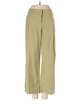 Womyn Khakis Size 8