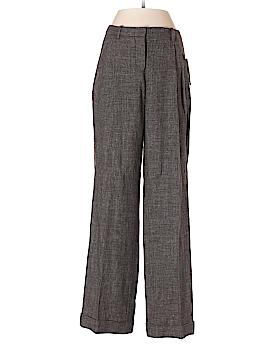 Robert Rodriguez Wool Pants Size 2