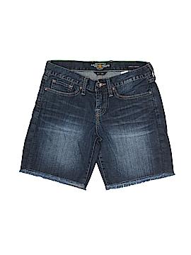 Lucky Brand Denim Shorts Size 0