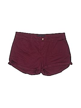 Ambiance Apparel Khaki Shorts Size L