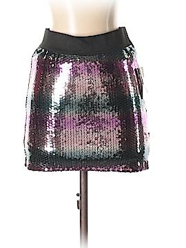 Planet Gold Formal Skirt Size S