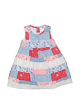 Baby B'gosh Dress Size 12 mo