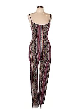H&M Loves Coachella Jumpsuit Size 10