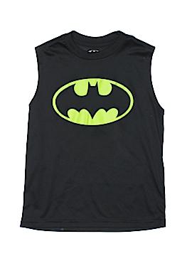 Batman Active T-Shirt Size 7