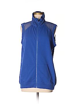 Fabletics Vest Size M