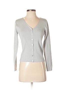 Clio Silk Cardigan Size S