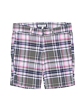 Abercrombie & Fitch Khaki Shorts Size 4