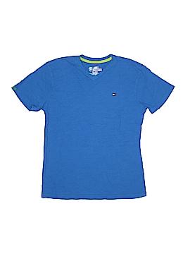 Tommy Hilfiger Short Sleeve T-Shirt Size 8