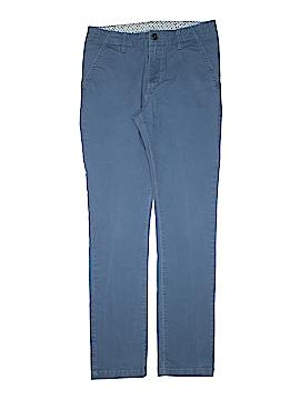 H&M Khakis Size 13/14