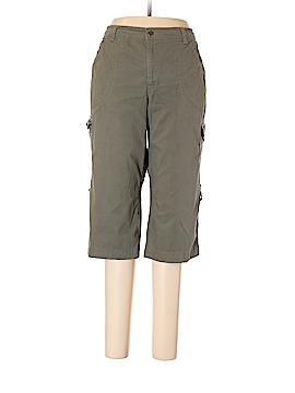 Jones New York Cargo Pants Size 16