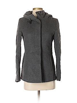 Babaton Wool Coat Size XS