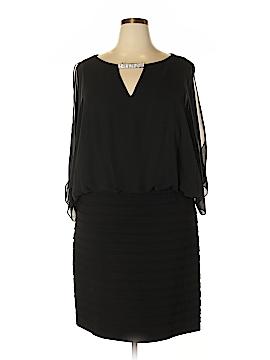 Xscape Casual Dress Size 20 (Plus)