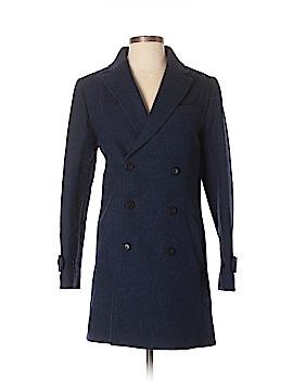 A.P.C. Wool Coat Size XS