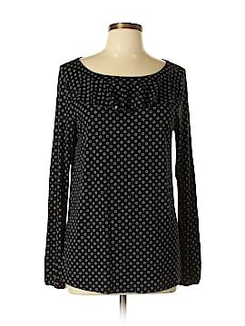 Ann Taylor Long Sleeve Top Size L