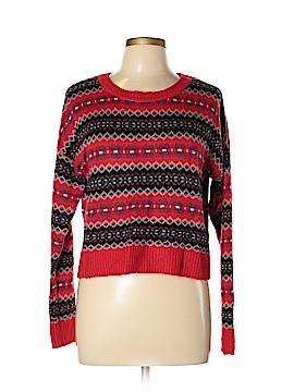 Deb Pullover Sweater Size M