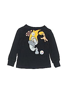 NFL Long Sleeve T-Shirt Size 24 mo
