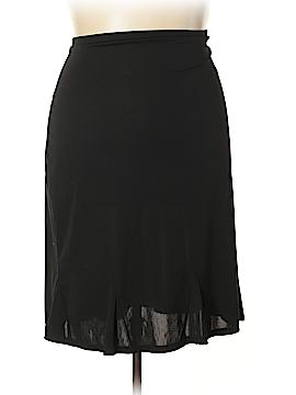 Kiyonna Casual Skirt Size 3X (Plus)