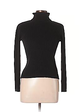 DKNY Jeans Turtleneck Sweater Size S