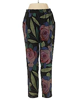 Trina Turk Silk Pants Size M
