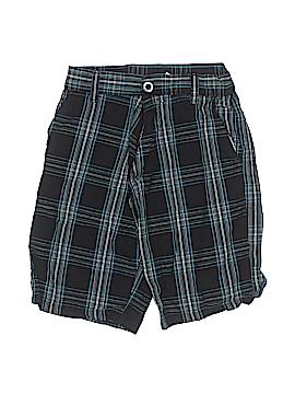American Hawk Khaki Shorts Size 8