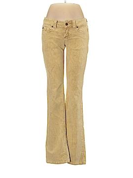 Zana Di Jeans Cords Size 7