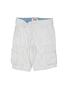Levi's Cargo Shorts Size 3T