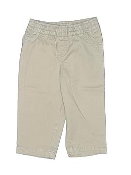 Okie Dokie Khakis Size 12 mo