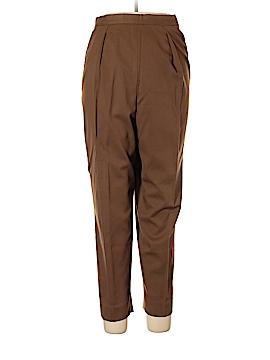 Lord & Taylor Wool Pants Size 14 (Petite)
