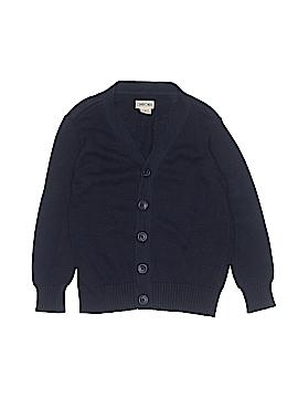 Cherokee Cardigan Size 6/7