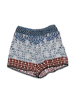 Angie Shorts Size S