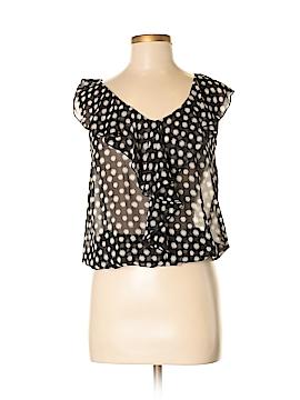 Maitai Short Sleeve Blouse Size S