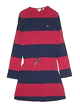 Lacoste Dress Size 14