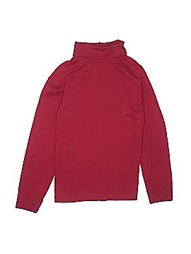 L.L.Bean Long Sleeve Turtleneck Size 18