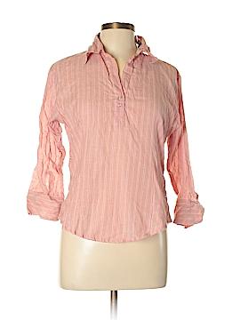 Voice Long Sleeve Blouse Size L