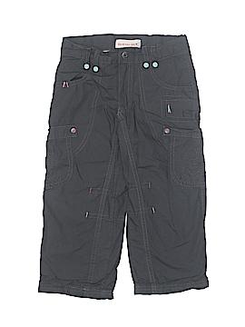 Deux Par Deux Cargo Pants Size 2