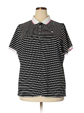 Ralph Lauren Short Sleeve Polo Size 3X (Plus)