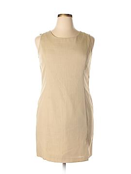 Sag Harbor Casual Dress Size 14 (Petite)