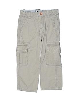 Ruum Cargo Pants Size 18 mo