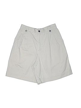Lizsport Khaki Shorts Size 4