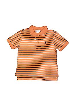 Ralph by Ralph Lauren Short Sleeve Polo Size 24 mo