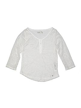 Abercrombie 3/4 Sleeve Blouse Size M (Kids)