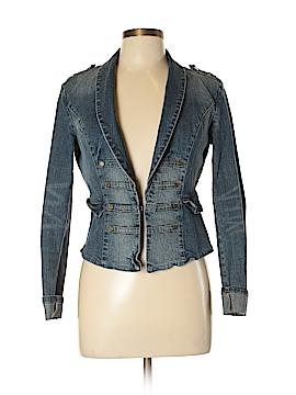 Candie's Denim Jacket Size L
